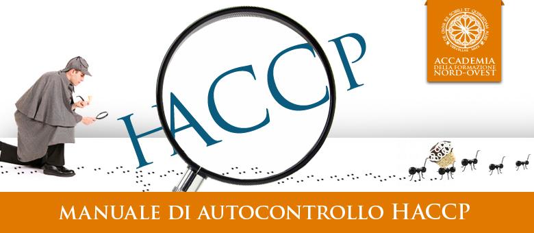 Sistema autocontrollo haccp